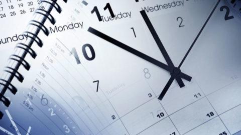 Planificación y gestión del tiempo