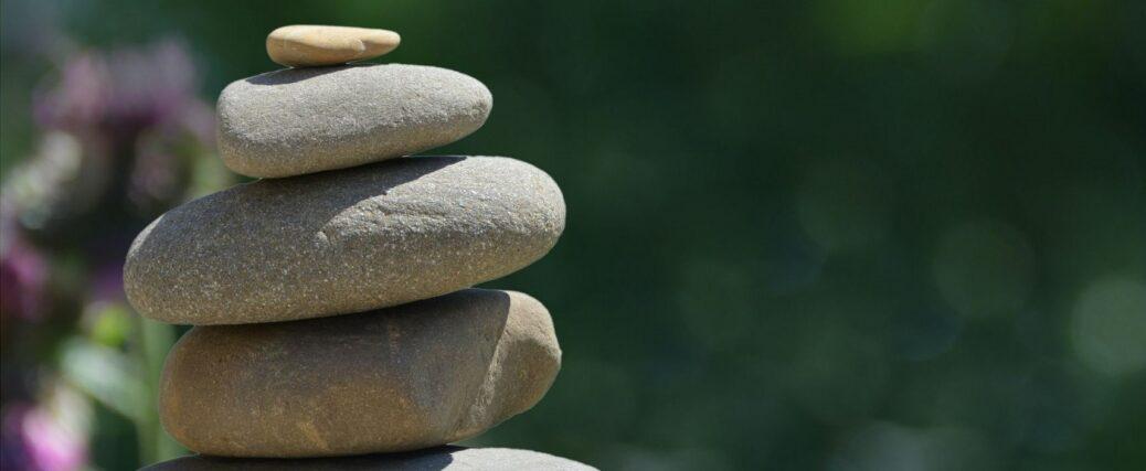 foto piedras